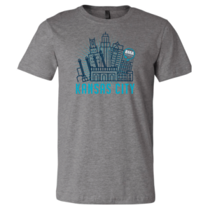 BMA Kansas City T-Shirt