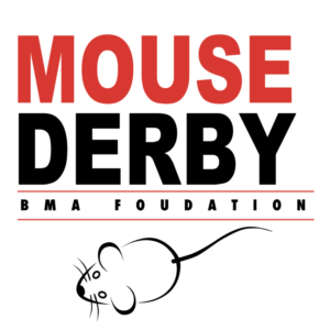 bma mouse derby